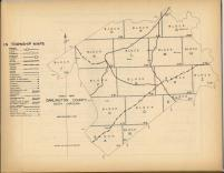 Index Map, Darlington County 1956